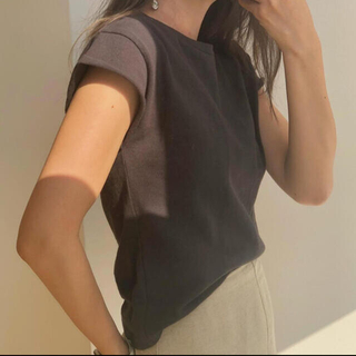 シールームリン(SeaRoomlynn)のシールームリン Tシャツ サークルTシャツ(Tシャツ(半袖/袖なし))