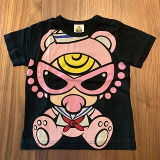 ヒステリックミニ(HYSTERIC MINI)のTシャツ 80(Tシャツ)