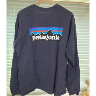 patagonia - 新品未使用品 パタゴニア ロンT   Lサイズ