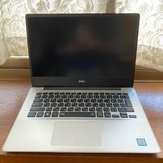 DELL - Dell Inspiron 14 5000 Series-5480 プレミアム