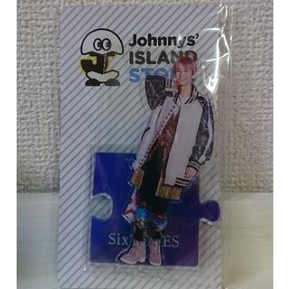 Johnny's - 【新品未開封】SixTONES  田中樹 アクスタ 第1弾 アクリルスタンド