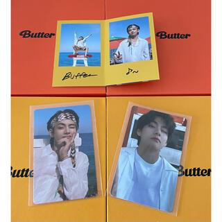 防弾少年団(BTS) - BTS Butter テヒョンセット