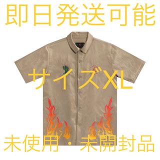ナイキ(NIKE)のCactus Jack Travis Shirt CW3128-247 シャツ(シャツ)