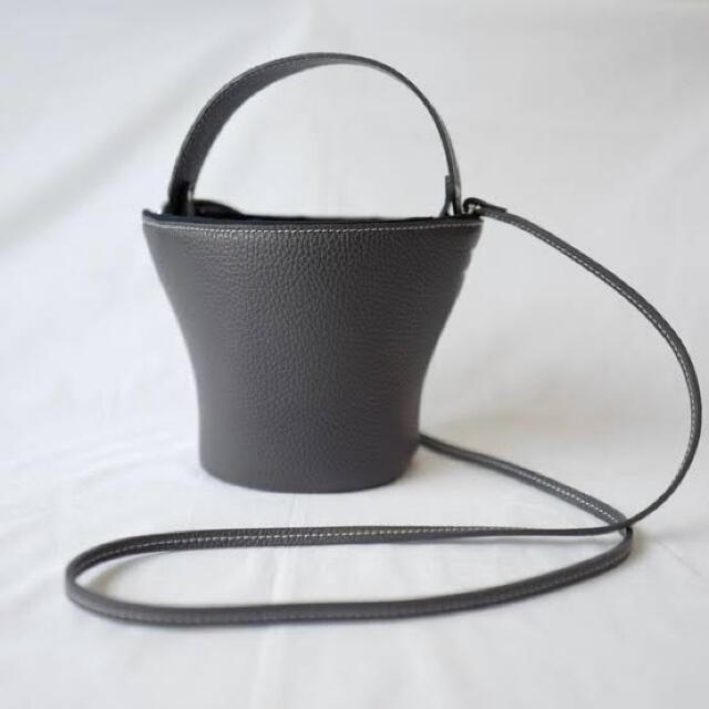 新品 ayako bag アヤコ バッグ ポタリ lava レディースのバッグ(ショルダーバッグ)の商品写真