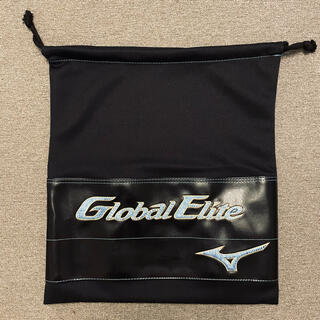 MIZUNO - 新品 グラブ袋 グローバルエリート