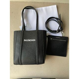 Balenciaga - Balenciaga mini tote ハンドバッグ
