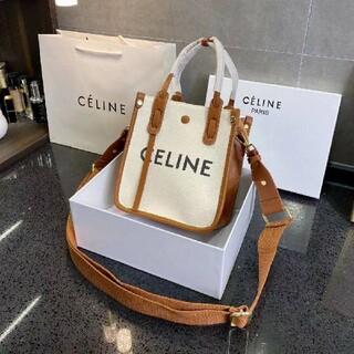 celine - 可愛いセリーヌCelineハンドパック