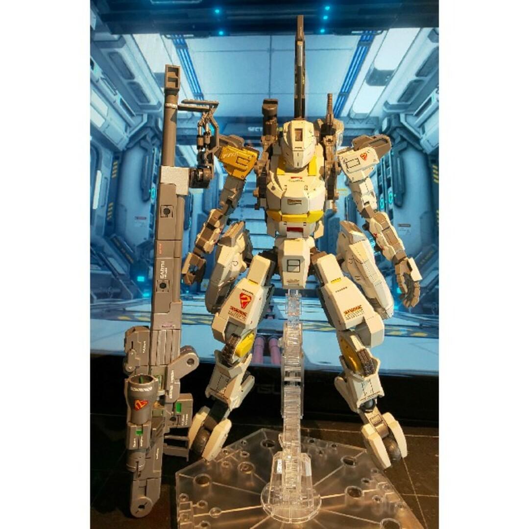 KOTOBUKIYA(コトブキヤ)のBORDER BREAK SHRKE Type-VシュライクV型 完成品 エンタメ/ホビーのおもちゃ/ぬいぐるみ(プラモデル)の商品写真