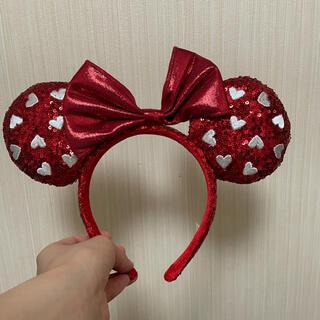 Disney - ディズニースパンコールカチューシャ