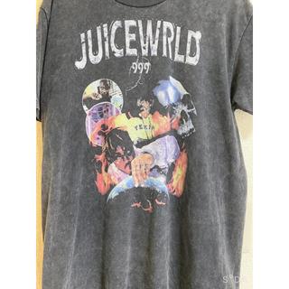 JUICE WRLD Tシャツ