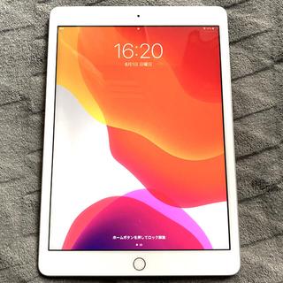 Apple - iPad第7世代 32GB Wi-Fi+cellular ケース、タッチペン付き