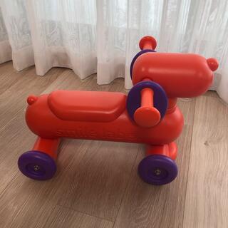 combi - コンビ 犬の乗用玩具