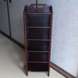 カリモクカグ(カリモク家具)のカリモク スリッパラック(玄関収納)