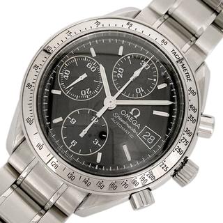 オメガ(OMEGA)のオメガ OMEGA スピードマスター 腕時計 メンズ【中古】(その他)