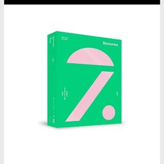 防弾少年団(BTS) - bts memories 2020 2021 韓国版 メモリーズ 2つセット