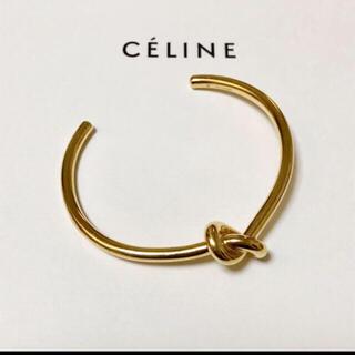 celine - セリーヌ ノットバングル