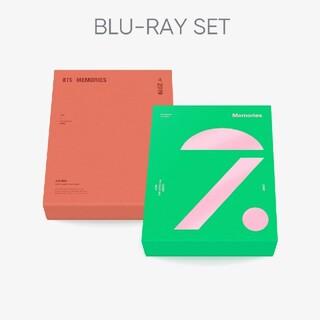 防弾少年団(BTS) - bts memories 2020 2019 韓国版 メモリーズ 2つ