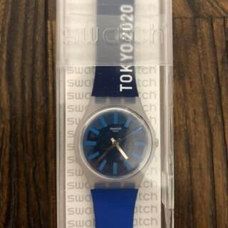 swatch - 東京オリンピック 限定 swatch 非売品