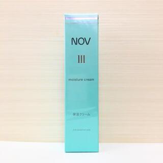 NOV - ☆【NOV】ノブⅢ モイスチュアクリーム