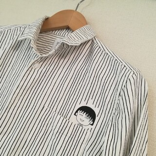 Design Tshirts Store graniph - グラニフ 長袖シャツ used