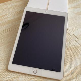 iPad - 美品 iPad Air 2 Wi-Fi + Cellular 32GB Gold
