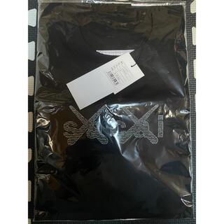 sacai - 新品 KAWS TOKYO FIRST Sacai コラボ ブラック Lサイズ