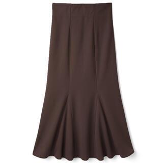 グレイル(GRL)のGRL マーメイドスカート[gc29]  (ロングスカート)
