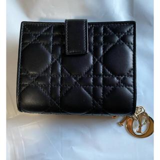 Christian Dior - クリスチャンディオール ☆財布