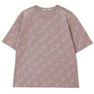 エイミーイストワール(eimy istoire)のeimy istoire☆ロゴTシャツ(Tシャツ(半袖/袖なし))