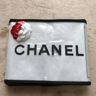 CHANEL - CHANEL❤️ガーメントカバー❤️新品未使用❤️黒❤️1枚❤️非売品