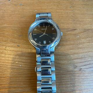 Gucci - GUCCI グッチ メンズ クオーツ腕時計 8900M