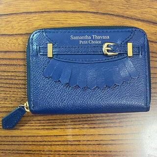 Samantha Thavasa Petit Choice - サマンサタバサプチチョイス カードケース コインケース