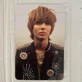 シャイニー(SHINee)のSHINee 4th Mini Album: Sherlock テミン トレカ(アイドルグッズ)