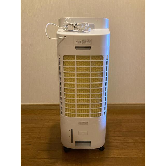 アイリスオーヤマ(アイリスオーヤマ)のアイリスオーヤマ ctf-01d  冷風機 スマホ/家電/カメラの冷暖房/空調(扇風機)の商品写真
