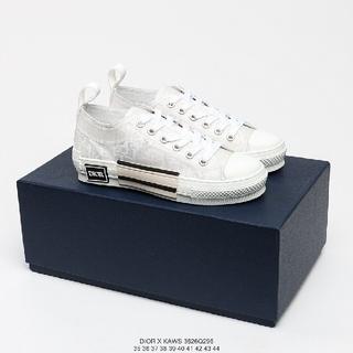 ディオール(Dior)のDior B23 Oblique Low Top Sneakers(スニーカー)