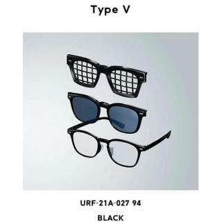 JINS - JINS&SUN × VERDY/Type V