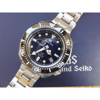 グランドセイコー(Grand Seiko)の■新品同様 grand seiko SLGA001 60周年記念限定700本(腕時計(アナログ))