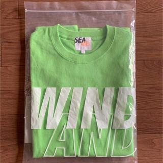 Supreme - MADNESS × WIND AND SEA コラボ Tシャツ