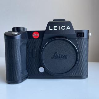 LEICA - 美品 ライカ SL2  オリエンタルホビー ロックンロールストラップ付