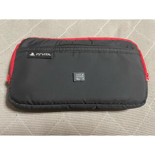プレイステーションヴィータ(PlayStation Vita)のvita メモリーカード16GB  ポーチ 3(その他)