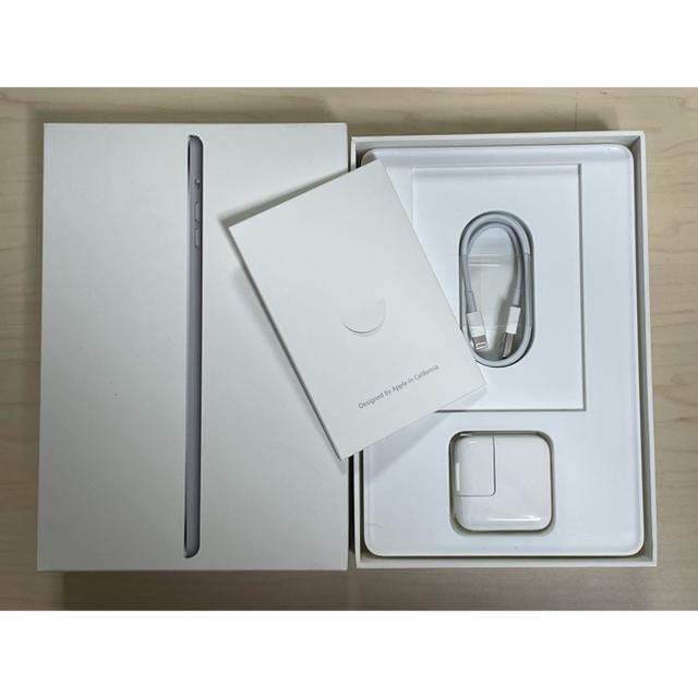 Apple(アップル)のApple iPad mini 3 外箱、ケーブル、アダプタ スマホ/家電/カメラのPC/タブレット(その他)の商品写真