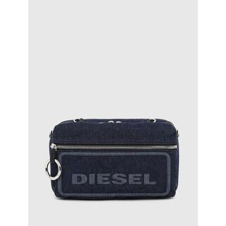 DIESEL - 正規 新品 DIESEL ロゴ ショルダーバッグ ハンドバッグ
