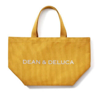 DEAN & DELUCA - DEAN &DELUCA トートバッグS  未使用