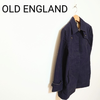 オールドイングランド(OLD ENGLAND)のOLD ENGLAND ワークジャケット(ピーコート)