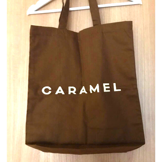 Caramel baby&child  - caramel ショッパー トートバッグ