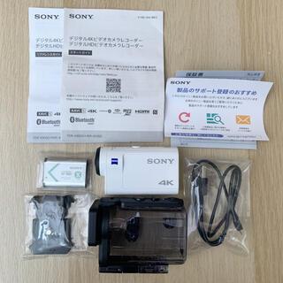 SONY - SONY FDR-X3000 アクションカム 4K