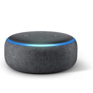 Amazon echo dot 第3世代 チャコール 未開封新品