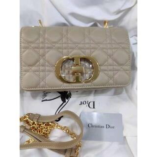 Christian Dior - 新作★DIOR CARO スモールバッグ
