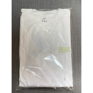 ON AIR KYNE Tシャツ Lサイズ(Tシャツ/カットソー(七分/長袖))