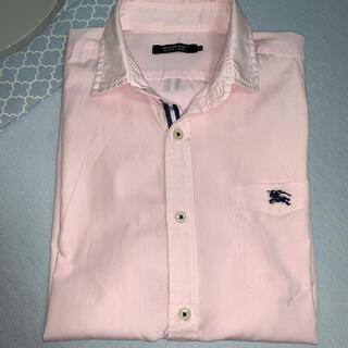 BURBERRY BLACK LABEL - バーバリー ブラックレーベル 半袖シャツ